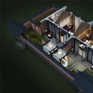 上海別墅設計裝修價格