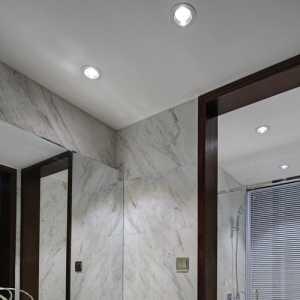 地中海118平米四房二厅装修案例
