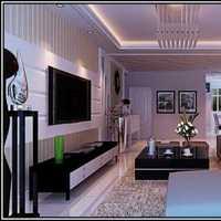 上海最高端的别墅装饰设计装潢公司?