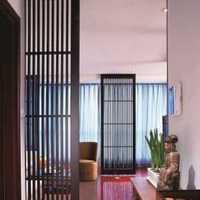 100多平米房子装修温馨