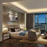 5万元预算装修77平二室一厅户型求法