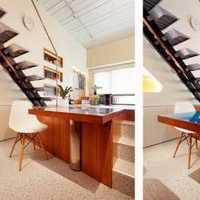 二室二廳室內裝修設計圖