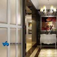 上海美凌设计装潢公司怎样