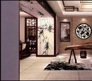 北京100平米三居室装修多少钱