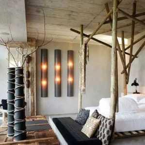 客厅吊顶包梁