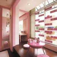 中式客厅窗套垭口装修效果图