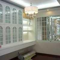 平房卧室卫生间24平方装修