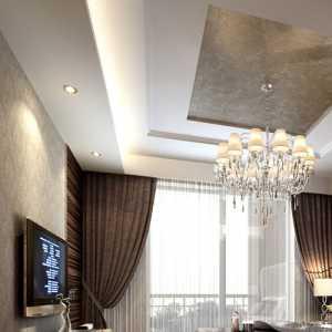 公寓另類黑白80平米臥室臥室背景墻床效果圖