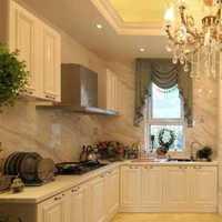 厨房房子装修效果图