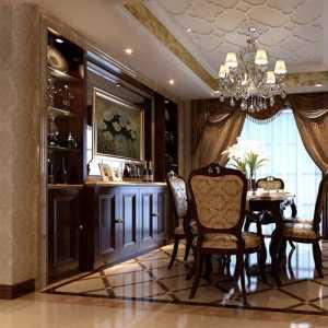 上海美壳装饰公司