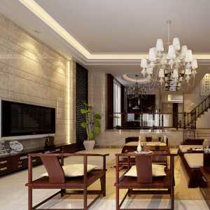 北京300别墅装修价格