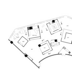 43平左右的房子想装修欧式田园风格,请问得多少钱,