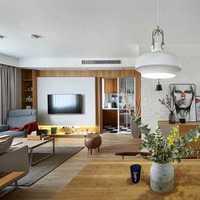 客厅家具美式家具美式客厅装修效果图
