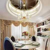 汉寿89平米三室两厅简装3万效果图带漂窗