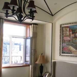 防盗门加装通风窗 普通防盗门可以改成带小窗户的通风防盗门...