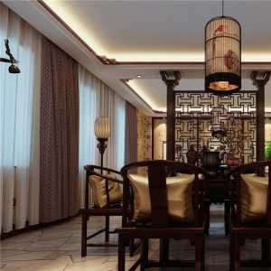 上海静域装饰和映象设计哪个好