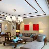 70平米怎样装中式客厅卧室厨房卫生间装修图