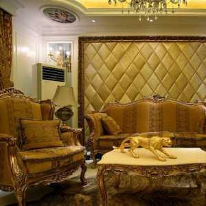 金空间装饰公司样