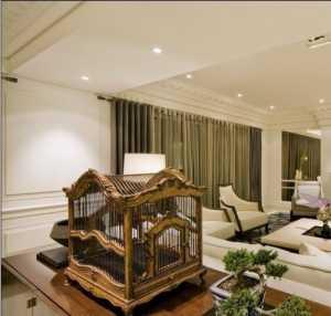 北京装修一居室价格