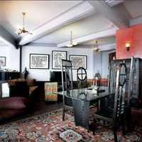 西宁两房一厅装修