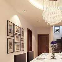 100个平方的房子一般的装修要多少钱