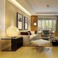 90平米小型客厅装修效果图