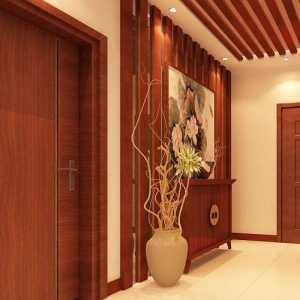 上海光华门装饰