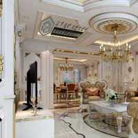欧式别墅有哪些特点?如何辨别别墅装修风格是欧式?