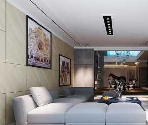 卧室平面模型