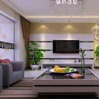 100平米简约装饰的室内设计价格