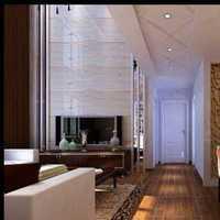 70平米婚房富裕型地台装修效果图