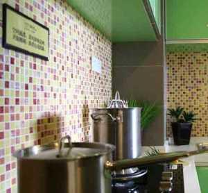 现代简约三居室精装房