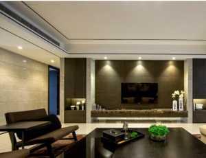 北京客廳裝修吊蓬需要多少錢