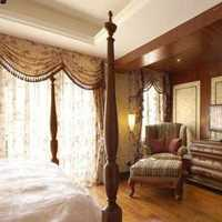 卧室家具卧室头灯壁纸装修效果图