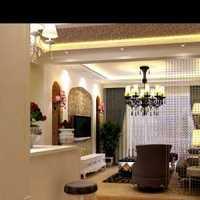 上海客厅装公司