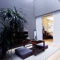 100平方米中式20万的基础装饰有什么效果