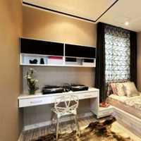 歐式風格公寓富裕型書房沙發海外家居效果圖