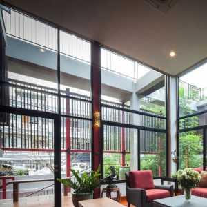 中國十大建筑裝飾公司