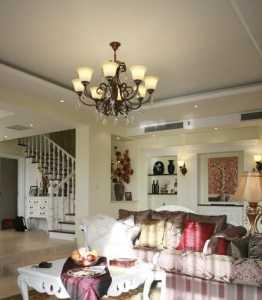 裝修家居設計80平米兩個臥室一間客廳一間洗手間一間廚房