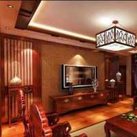 上海内装修设计