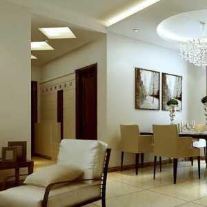 北京43平米一室一廳老房裝修需要多少錢