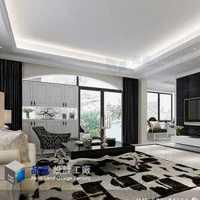 上海家居装潢卧室