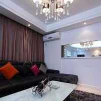 沙发别墅客厅客厅吊顶装修效果图