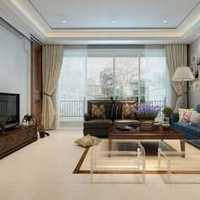 富裕型三居室橱柜简洁装修效果图