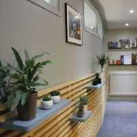 沙发背景墙豪华型奢华沙发装修效果图
