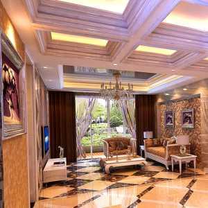 上海十大裝修設計公司報價