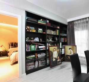 115个平方三室二厅装修效果图