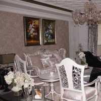 100平米两室两厅美式装修需要多少钱