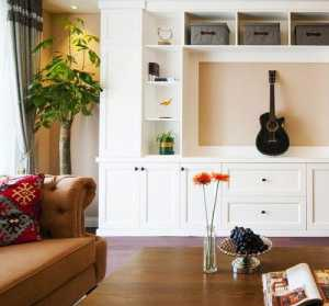 8万装修出95平米二居室简欧风格,看过的人都点赞!-文一名门湖畔装修