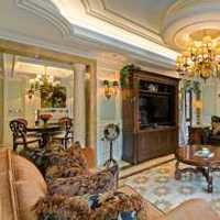 家庭装修价格表上海